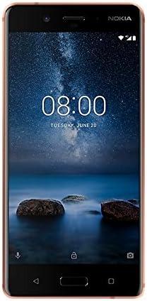 Nokia 8 SIM Doble 4G 64GB Cobre: Amazon.es: Electrónica