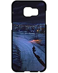 Best Gremlins Custom Hard CASE for Samsung Galaxy S6 Durable Case Cover 4038711ZG948454365S6 Cell Phone Cases s6's Shop