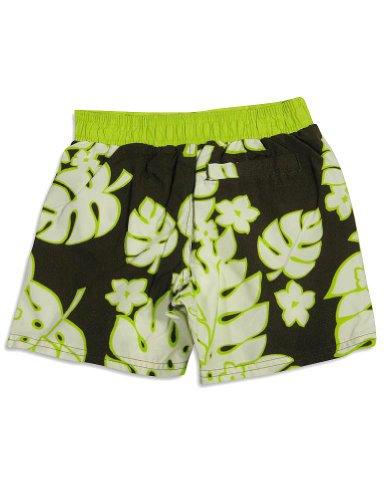 Osh Kosh B'gosh - Baby Boys Leaf Swimsuit