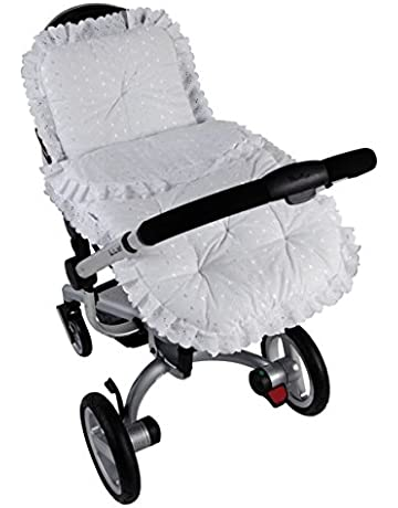 SONARIN Universal Premium Pushchair Footmuff,Waterproof and Windproof,Cosy Toes Fleece Lined Universal Fitting for Pushchairs Strollers Prams Buggy Grey
