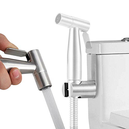 Handheld LANMU Sprayer Plumbing Attachment