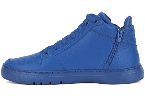 Creative Recreation Adonis Mid Mens Blue Synthetic Lace Up Sneakers Shoes Blue N5KTWSGe