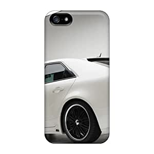 New Fashionable Grace's Favor Cover Case Specially Made For SamSung Galaxy S5 Mini Phone Case Cover (cadillac Cts)