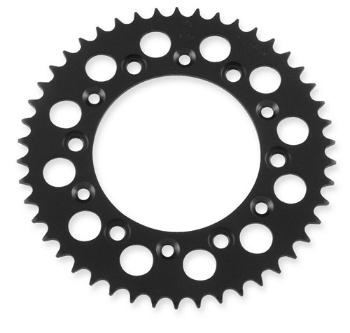 Rear Alloy Sprocket - JT REAR ALLOY SPROCKET (JTA897), 50 TOOTH JTA897.50