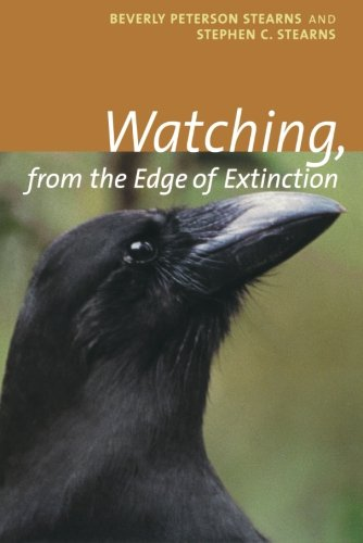 Read Online Watching, from the Edge of Extinction pdf epub