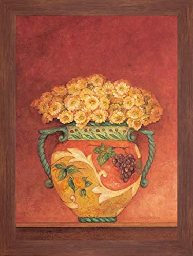 Pamela Gladding Tuscan Bouquet - Tuscan Bouquet I by Pamela Gladding - 25