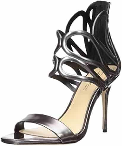 Vince Camuto Women's Rile Heeled Sandal
