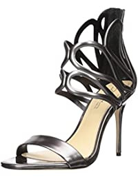 Vince Camuto Women's Rile Heeled Sandal