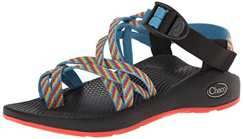 Chaco Women's ZX/2 Yampa Sandal,Fiesta,6 M US by Chaco