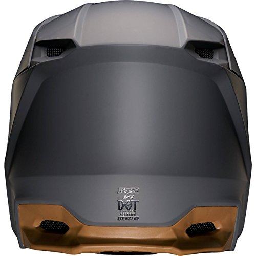 2019 Fox Racing V1 Matte Men's Off-Road Motorcycle Helmet - Stone/X-Large