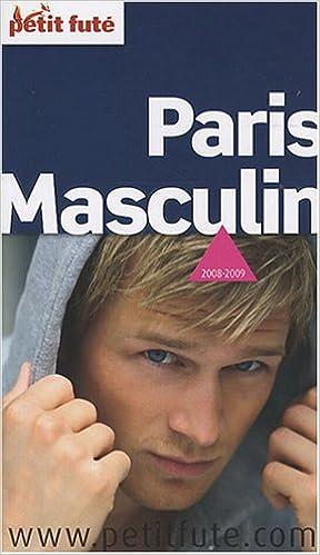 Livres gratuits Petit Futé Paris Masculin pdf