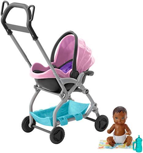 skipper babysitter doll 1