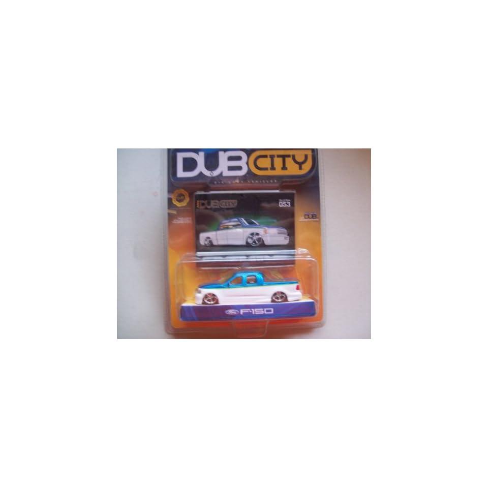 Jada Toys Dub City Ford F 150