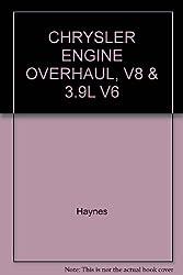 CHRYSLER ENGINE OVERHAUL, V8 & 3.9L V6