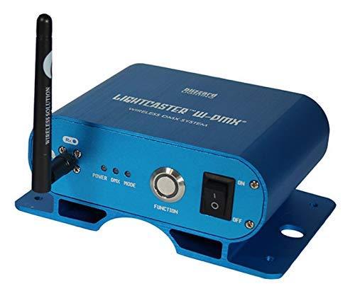 Blizzard Lighting Lightcaster Wdmx, Blue (Renewed)