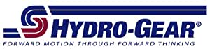 Hydro Gear Part # ZC-AUBB-3D8B-2WPX,EZT