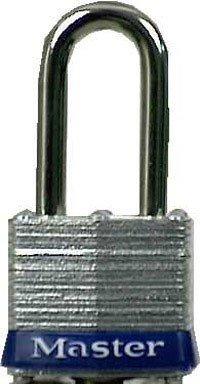 Universal Pin Padlock - Master Lock 3UPLF 1-1/2