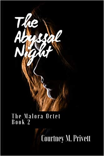 The Abyssal Night (Echoes of Oblivion Book 1)