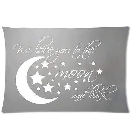 Klotr Fundas para Almohada, Customize Funny Throw Pillow ...