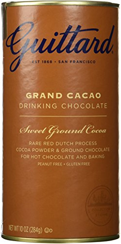Grand Cacao,Drinking Choc ()