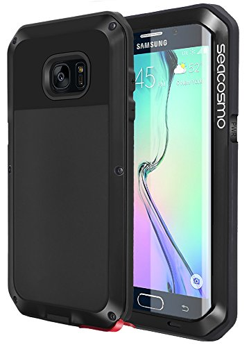 seacosmo Military Shockproof Samsung protector
