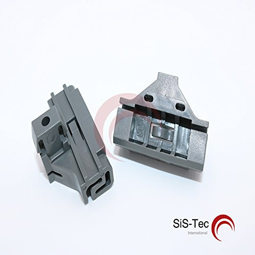 Z49S Spidi seguridad Laboratorio bi-phase deslizadores de rodilla negro par