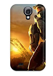 LuisReyes6568776's Shop Case Cover Galaxy S4 Protective Case Games