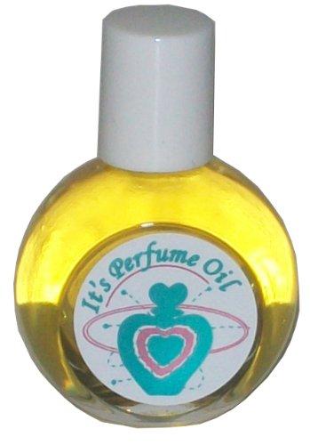 (It's Perfume Oil - original - Ecstasy - Parfum Essence .57 Ounce)