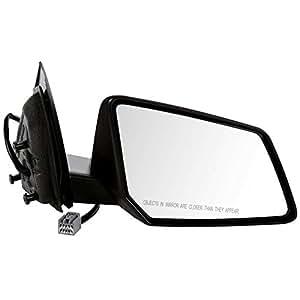 prime choice auto parts kapgm1321388 heated power passengers side mirror automotive. Black Bedroom Furniture Sets. Home Design Ideas