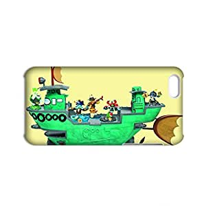 Generic With Skylanders 2 Creativity Phone Case For Girls For 5C Iphone Choose Design 1-11