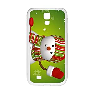 Holle Christmas Hight Quality Plastic Case for Samsung Galaxy S4
