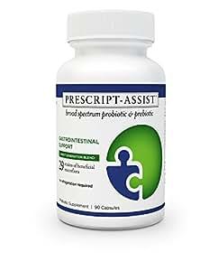 Prescript-Assist Soil Based Probiotic 60 Caps