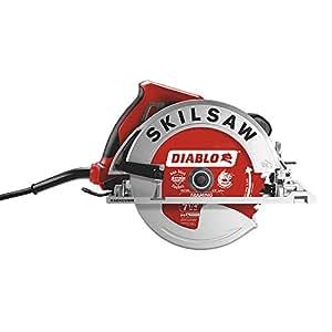 SKILSAW SPT67WM-22 Magnesium Sidewinder Circular Saw, 7-1/4-Inch