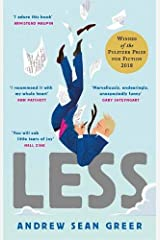 Less: Winner of the Pulitzer Prize for Fiction 2018 Paperback