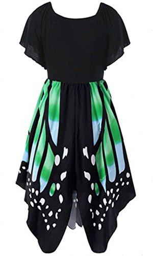 逃れる不安定なゲートウェイImily Bela DRESS レディース カラー: グリーン