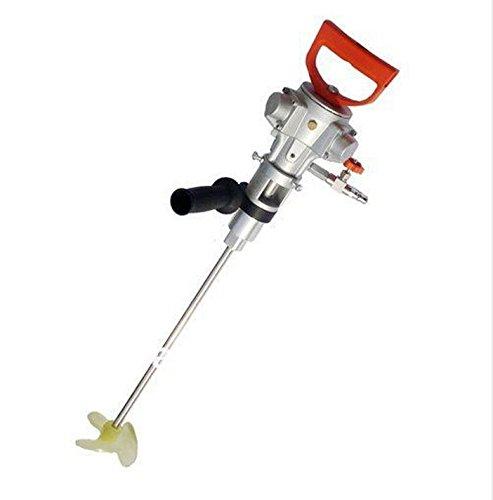 1/8HP Pneumatic Paint Mixer Shaker Stirrer Paint Air Agitator Ink