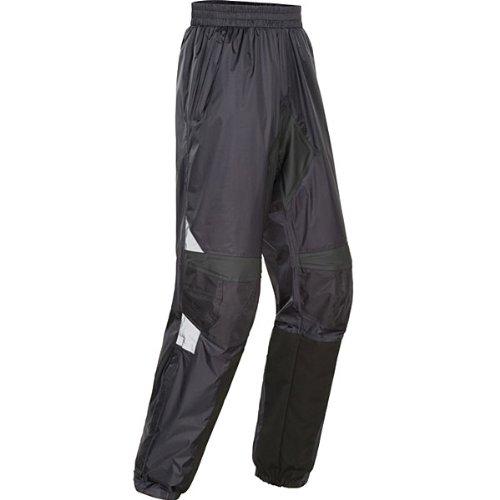 Tourmaster Sentinel LE Nomex Rain Pants Black Extra Large XL