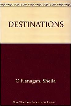Book Destinations