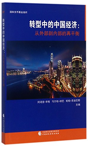 Chinese Economy in Transformation (Chinese Edition)