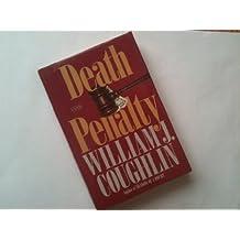 Death Penalty: A Novel