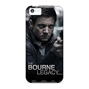 2012 The Bourne Legacy Movie Awesome High Quality Iphone 5c Case Skin