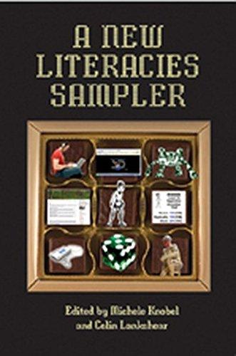 A New Literacies Sampler (New Literacies and Digital Epistemologies)