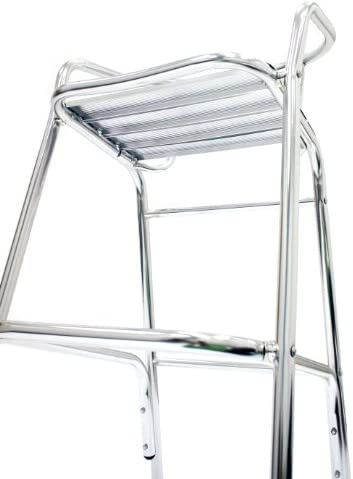 BE Furniture Aluminium Bar Stool, Kitchen Stools, High Stools
