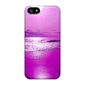Anti-scratch And Shatterproof Full Moon Light Phone Case For Iphone 5/5s/ High Quality Tpu Case