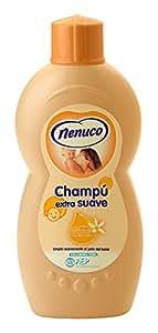 Champú Extra Suave Con Miel y Camomila 500 ml