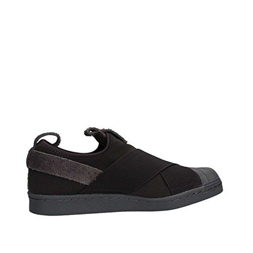 Slipon Basso Superstar Adidas A Sneaker Collo Unisex Ox6xH8B