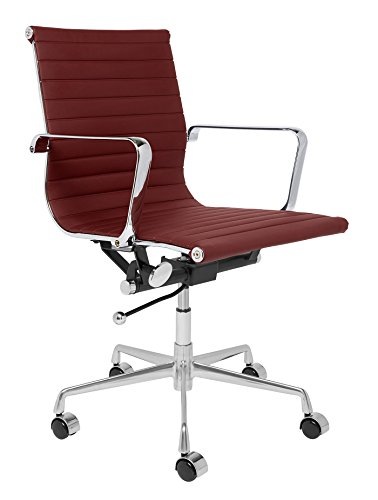 SOHO Ribbed Management Office Chair -