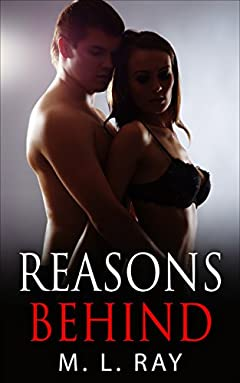 Reasons Behind: Romance Fantasy (Secret of the Blood #2)