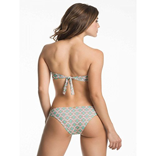 Bikini de 2 piezas de Ambrosia Ondademar cinta Multicolor