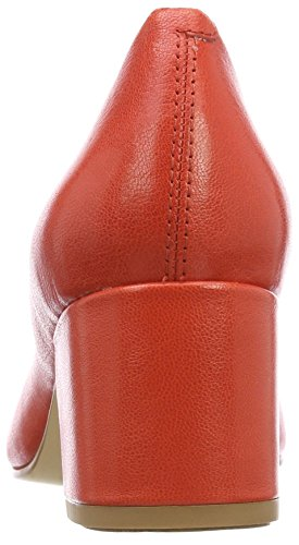 Femme Rot Mya Red Vagabond Escarpins Bout Fermé PwXSwIqd